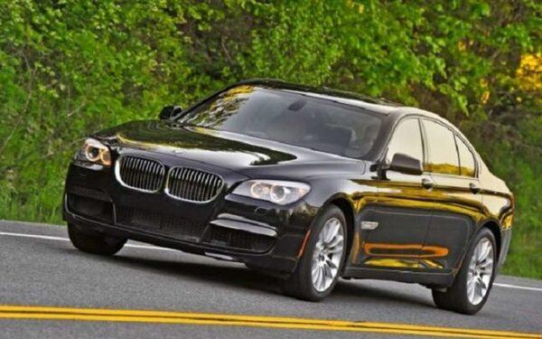 Рейтинг самых популярных автомобилей премиум-класса в 2014 году: лидером стал BMW