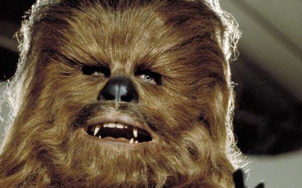 Чубакка из «Звездных воин» попал в больницу с пневмонией