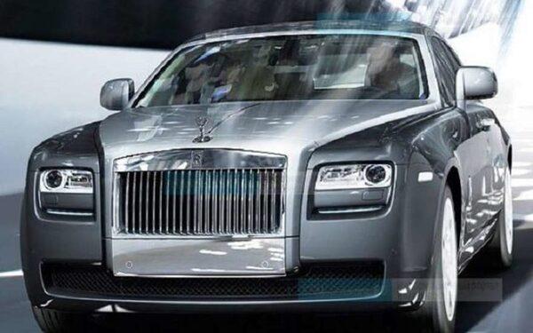 Rolls-Royce примет решение о выпуске внедорожников в 2015 году