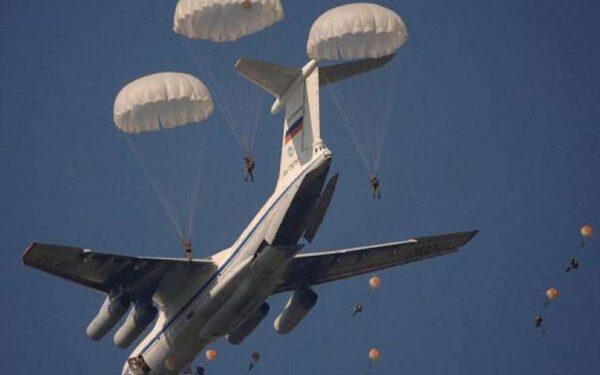 В Тверской области начались учения военно-транспортной авиации