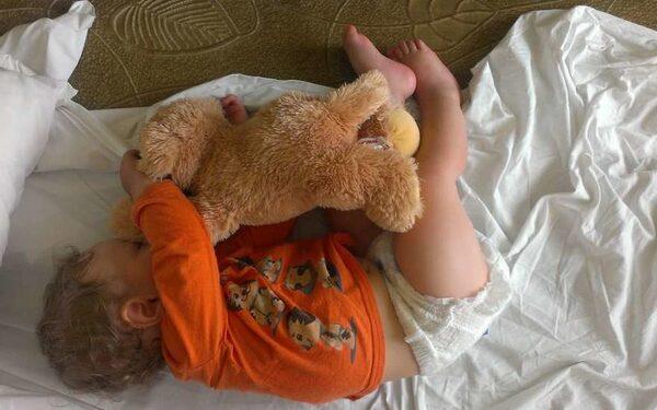 Дневной сон полезен для памяти детей