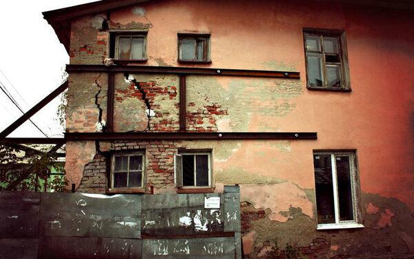По 6 миллиардов рублей выделят регионам на расселение людей из аварийного жилья