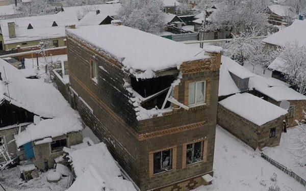 в результате обстрелов ДНР украинскими силовиками с 1 по 12 января погибли 40 мирных жителей