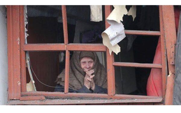 ДНР на сегодня 18 января: Донецк под Градом - обстреляны три жилых района и аэропорт, сводка разрушений, гибель Мотороллы не подтвердилась