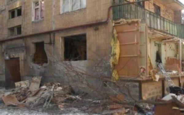 Донецк, новости на 20 01 2015: в городе вновь раздаются мощные взрывы и залпы