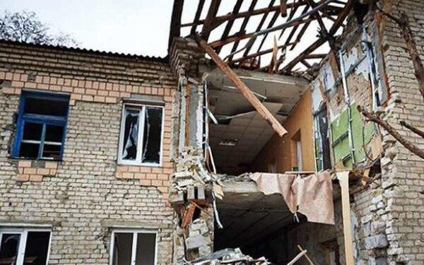 Донецк: украинские военные обстреливают город из «Градов»