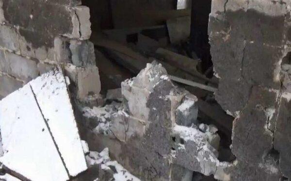 Новости Донецка на 20 01 2015: в результате обстрела пострадали несколько зданий, полыхают пожары