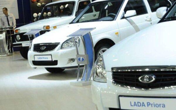 Повышение цен коснется только Lada 2015 года выпуска