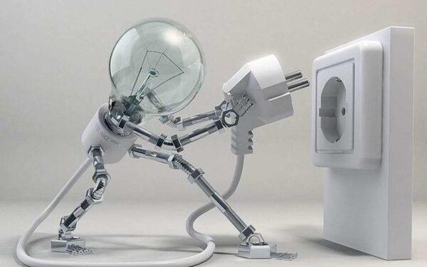 электричество в Сочи нет