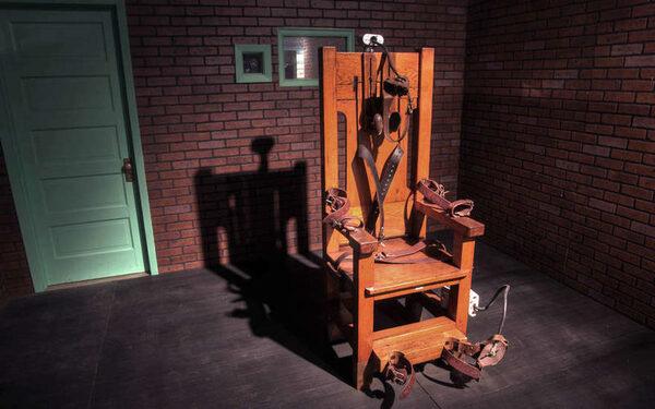 В изоляторе умер заключенный