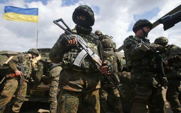 ДНР: наступление силовиков может начаться в любой момент
