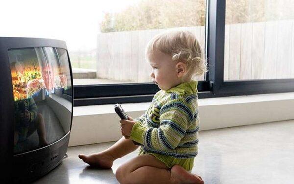 Детские мультики более жестоки, чем взрослые фильмы