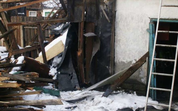 Горловка, новости последнего часа 18 января