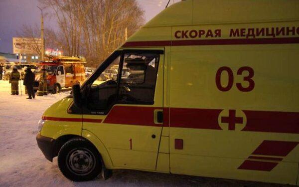 Под Тверью в ДТП серьезно пострадали пять человек