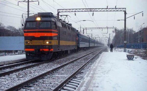 В ивановской области поезд сбил мужчину
