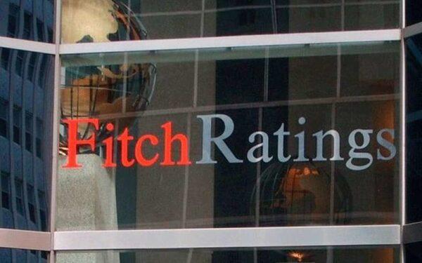 Агентство Fitch снизило рейтинг России