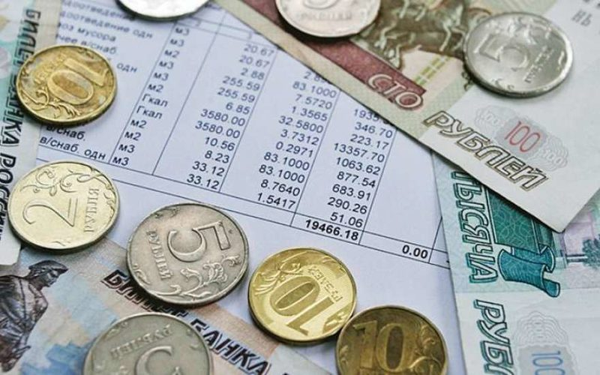 Коммунальные платежи в 2015: рост тарифов, новая строка
