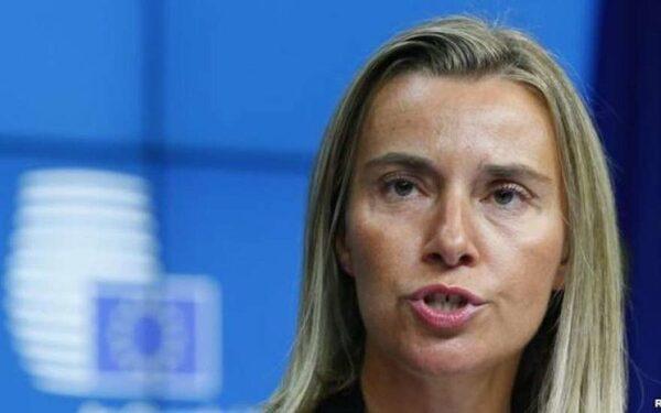 Инструменты ЕС устарели и не соответствуют реальности - Могерини
