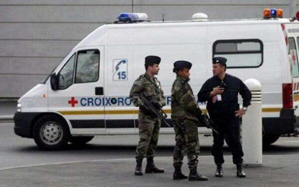 Во Франции началась масштабная антитеррористическая операция