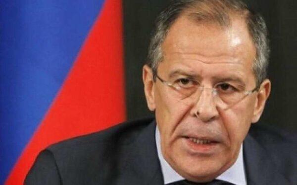 Лавров посоветовал Западу и Киеву перестать «тыкать пальцем» в ополченцев и РФ