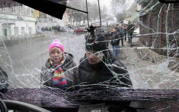 Ситуация в ДНР и ЛНР, новости последних часов 22 января