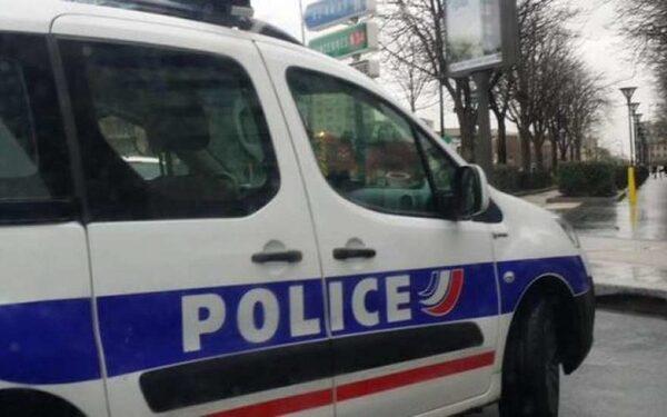 В Париже произошла новая перестрелка
