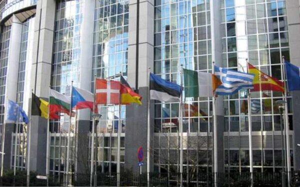 ЕП намерен попросить Евросоюз принять новые антироссийские санкции