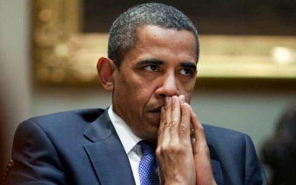 Обаму раскритиковали за неявку на марш единства в Париж