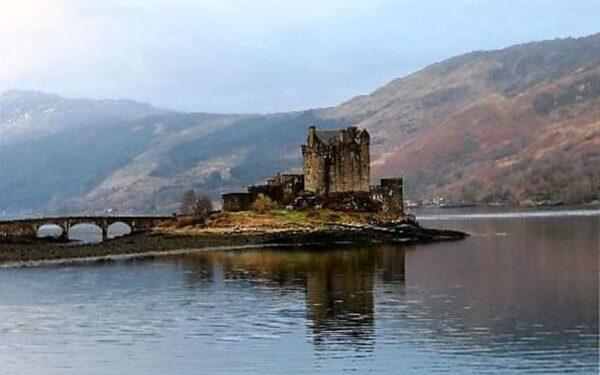 В Шотландии найдены останки доисторической рептилии