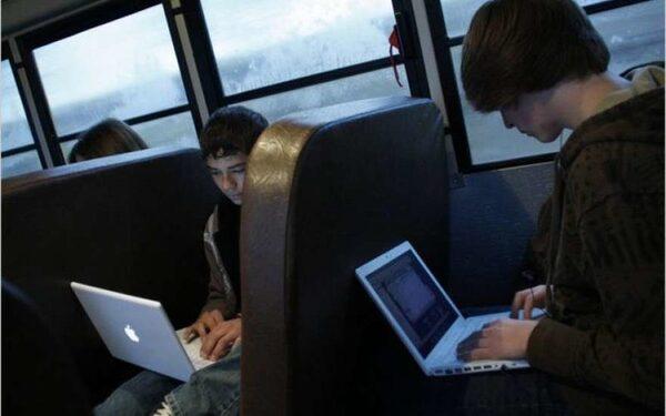 Соединение Wi-Fi опасно для детей