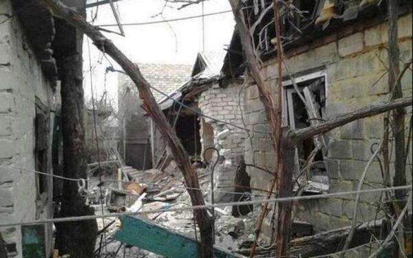 Юго-Восток Украины, новости часа