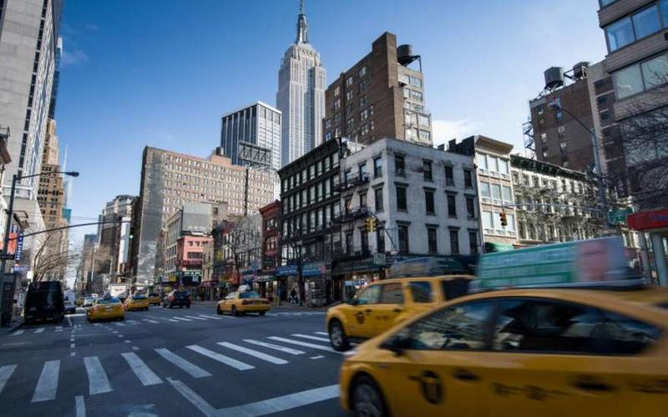 В США таксист получил 990 долларов на чай