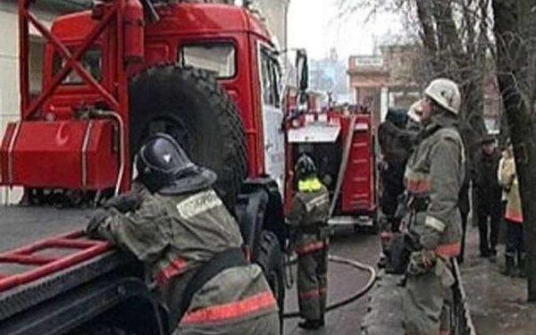В Ухте на пожаре погибли дети