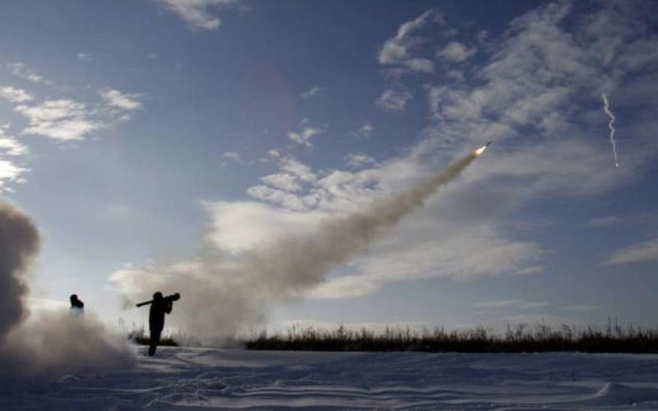 Губернатор Луганской области запретил чиновникам посещать ДНР и ЛНР