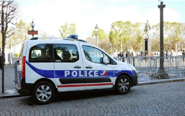 Франция, Париж, угроза теракта, захват заложников, ИГ