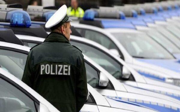 В Берлине арестован лидер исламистской группировки, готовившей теракт в Сирии