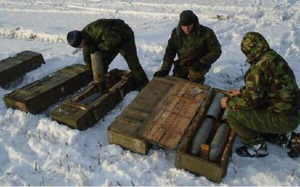 Новороссия, боевая сводка от ополчения