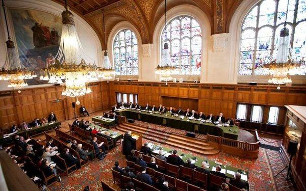 Гаагский трибунал - Украина пожалуется на преступления ополченцев