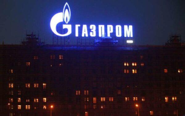 «Газпром» откликнулся на просьбу властей о продаже валютной выручки