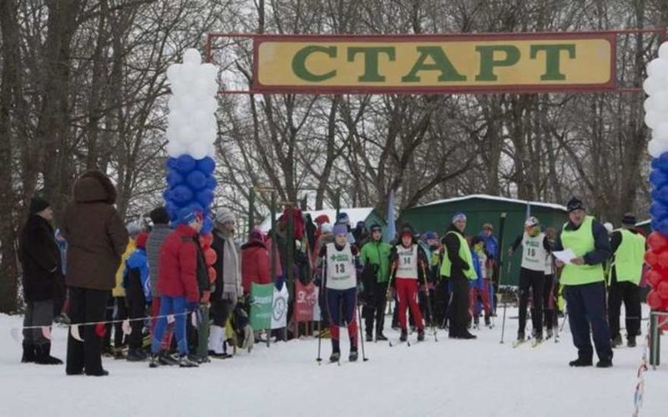 В Орловой роще в Гатчино пройдет рождественская лыжная гонка