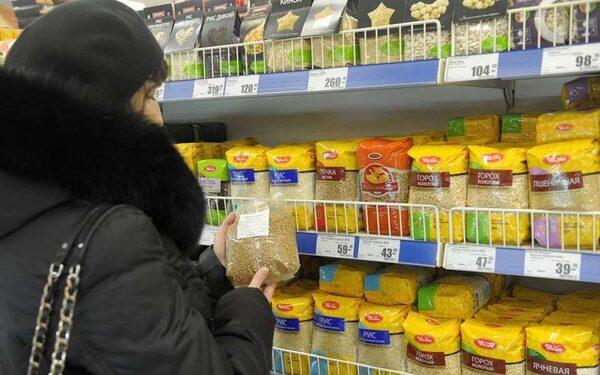 В Амурской области гречка стала деликатесом: подорожала на 100 процентов