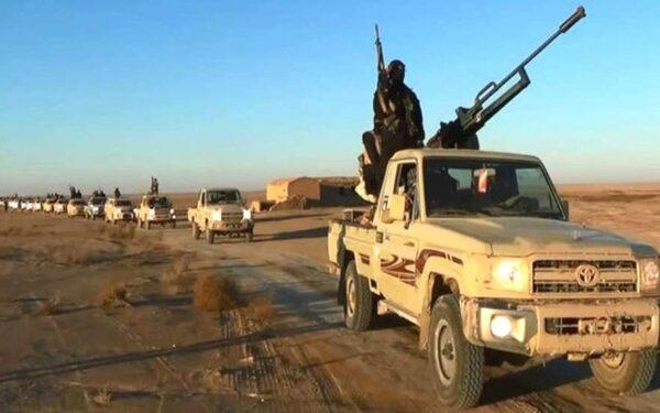 Боевики «Исламского государства» похитили 170 человек в Ираке