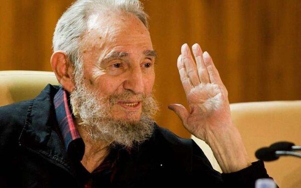 Фидель Кастро не верит США, но сближение с ними считает уместным