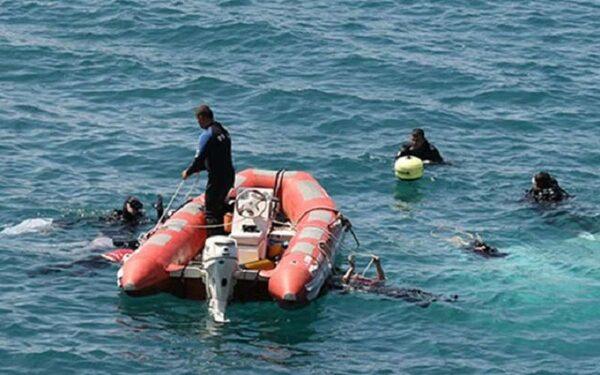 В Китае более 20 человек пропали без вести после крушения катера