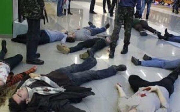 Киев, Россия, свежие подробности, происшествие, избили активистов
