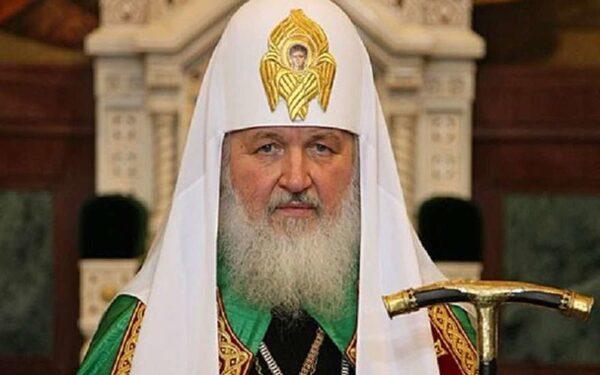 Патриарх Кирилл призвал общество на драматизировать ситуацию с курсом рубля