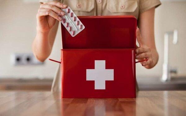 веронике отдано поручение проследить за ситуацией и не допустить дефицита лекарственных препаратов