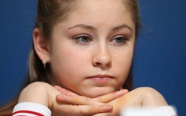 Юлия Липницкая продолжит выступать лишь в следующем сезоне