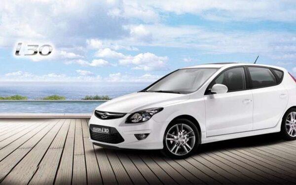 В производство запущена обновленная версия Hyundai i30