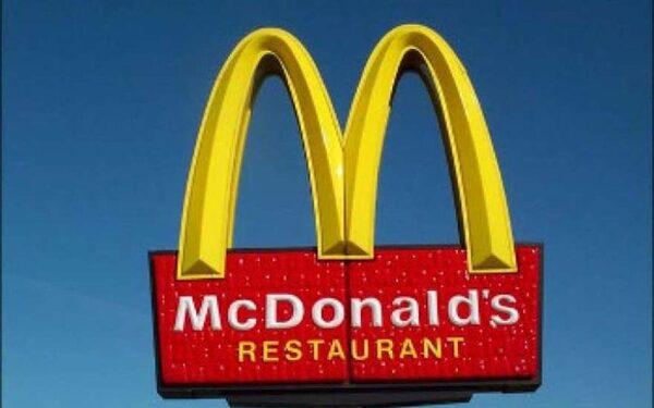 На McDonald's в Москве подали в суд за отравление воздуха и шум